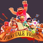Fairytale Fights – Xbox360