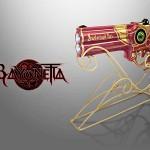 Bayonetta Update…