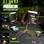 Aliens Vs Predator – Hunter Edition